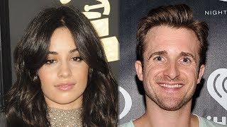 Download Lagu Camila Cabello Caught GUSHING Over Now-BF Matthew Hussey Before They Were Dating Gratis STAFABAND