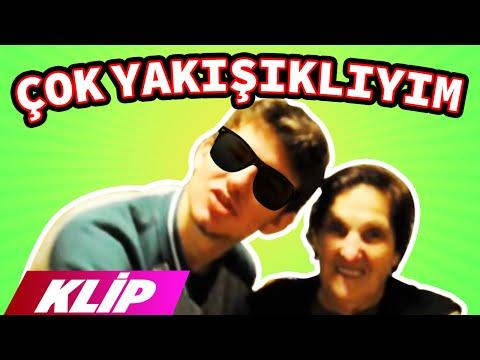 Berkcan Guven-Cok Yak?s?kl?y?m(Klip)