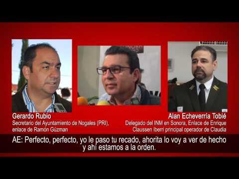 AYUNTAMIENTO DE NOGALES UTILIZA RECURSOS PÚBLICOS PARA FAVORECER A CLAUDIA PAVLOVICH