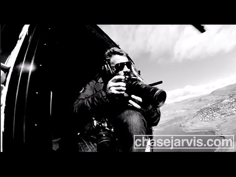 Aerial Landscape Photography – Iceland Style | Chase Jarvis RAW | ChaseJarvis