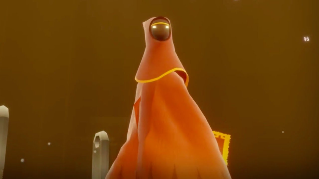 Journey PlayStation 4 Official Launch Trailer