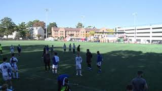 Butler at Seton Hall - Men's Soccer