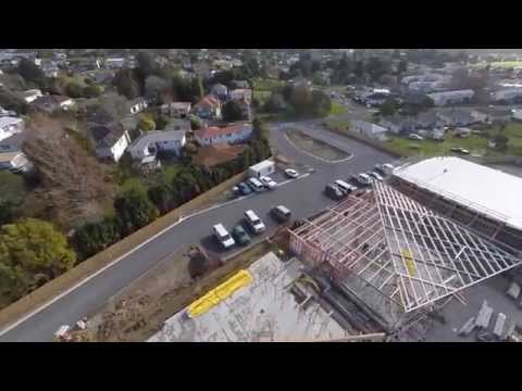Scarbro Construction - Monte Cecilia Replacement School Project