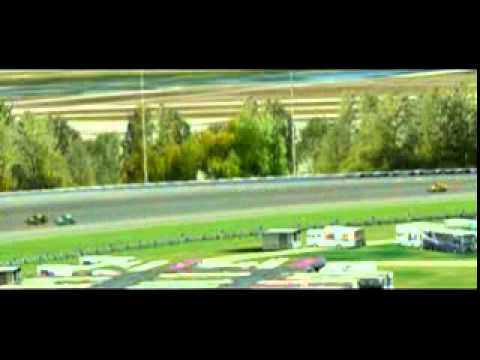 Nascar Racing 2003 Game Days Of Thunder Part 1