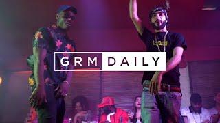 Parsa x Yawmini - Know You [Music Video] | GRM Daily