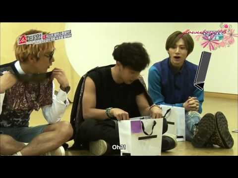 [eng Sub-hd] 140619 Showtime - Burning The Beast Ep 8 video