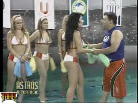 Paola Ruiz Dorita Orbegoso Milagros Pedreschi desnudas en sabado bravazo