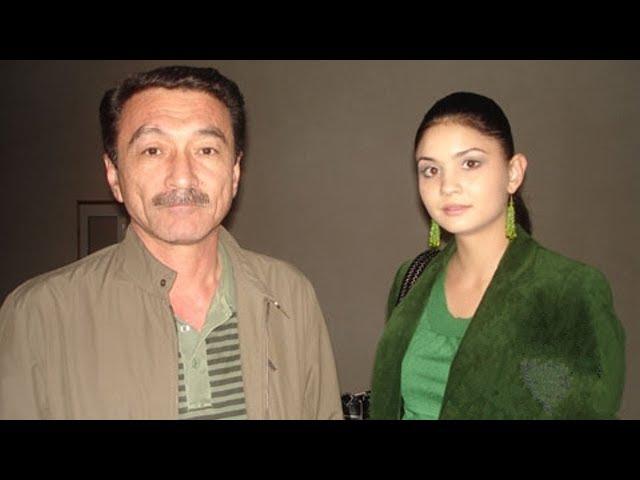 Узбекская актриса с режиссером трахается