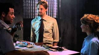 Madhouse - Trailer