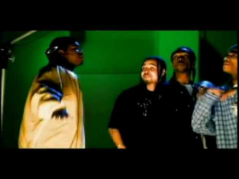 Notorious Thugs - The Notorious B.I.G. & Bone Thugs and Harmony