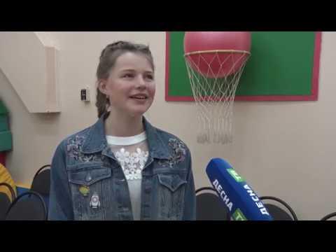 Десна-ТВ: День за днем от 03.06.2019