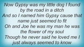 Watch Skeeter Davis Gypsy Joe And Me video
