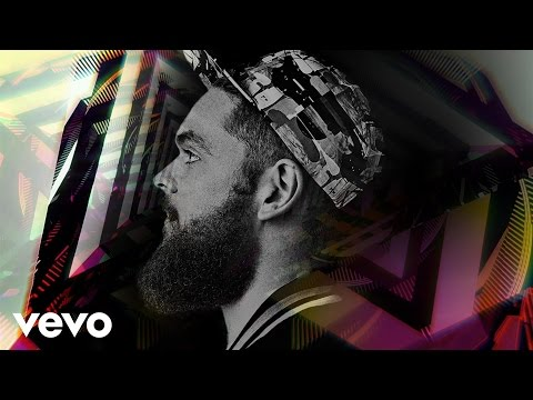 VVVision - Jack Garratt (+ Stevie Wonder, Ben Howard, Clarence Clemons)