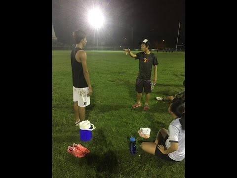 Asian Ultimate Life Podcast #2: Singapore Open, Coaching Ultimate and Expensive Fish