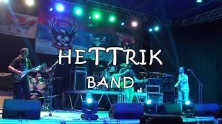 HETTRIK Band - Sweet Home Alabama (cover) Moto skup MK Resava 2018.