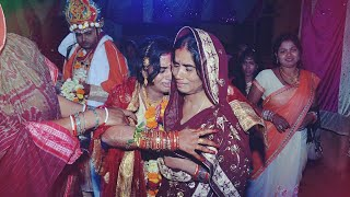 Odia Marriage Bidai heart touching painful | Nua Bohu | Odia traditional marriage | emotional Bidai