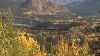 Summer & Fall Fairbanks, Alaska