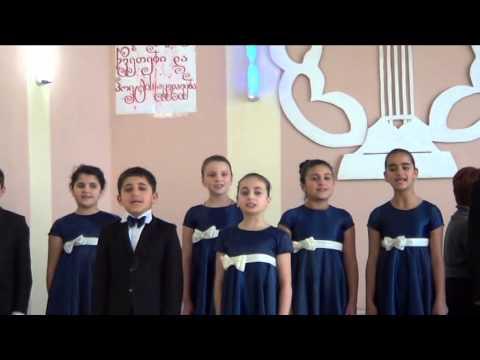 წმინდა ნინოს სახელობის საირხის სასულიერო სკოლა-პანსიონი