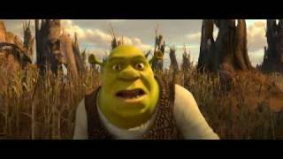 DreamWorks: Shrek Forever After - teaser trailer