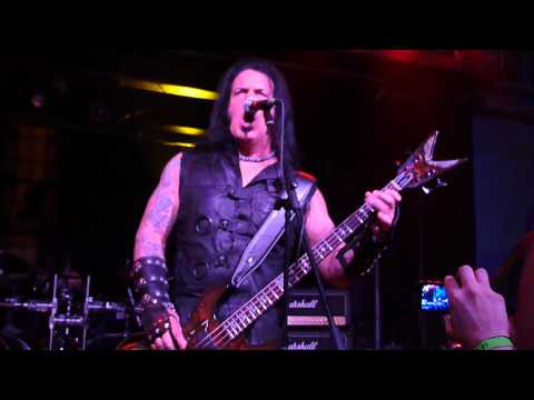 Morbid Angel Pittsburgh