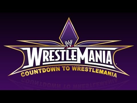 Countdown To Wrestlemania video