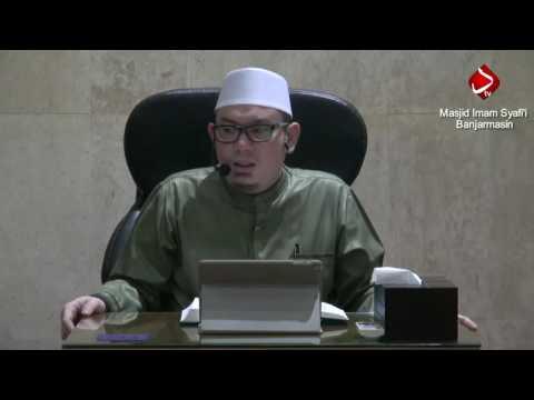 Pensifatan Nama Allah Sebagai Nama Paling Indah & Indikasi Hal Itu - Ustadz Ahmad Zainuddin, Lc
