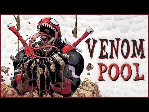 When Deadpool Became Venom