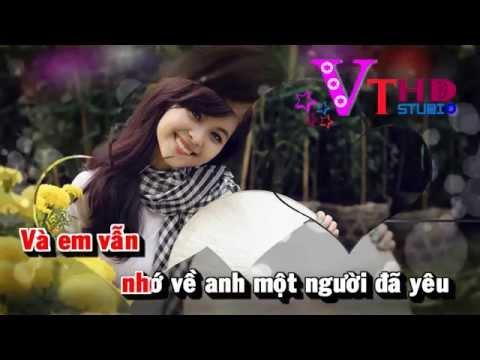 [Karaoke Full HD] Vội Vã Yêu Nhau Vội Vã Rời (Lương Bích Hữu - Ngô Kiến Huy)  Văn Trường Studio