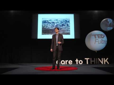 Old geographies, new orders -- China, India and the future of Asia: Rush Doshi at TEDxFulbright