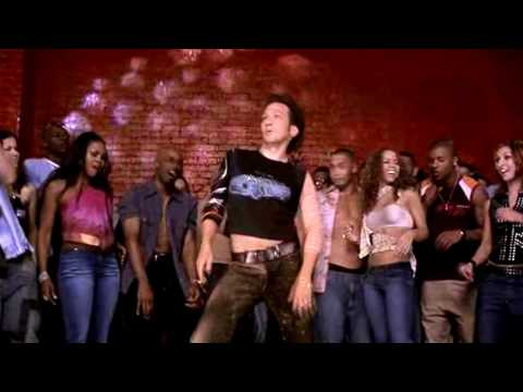 The Hot Chick - Dance Scenes