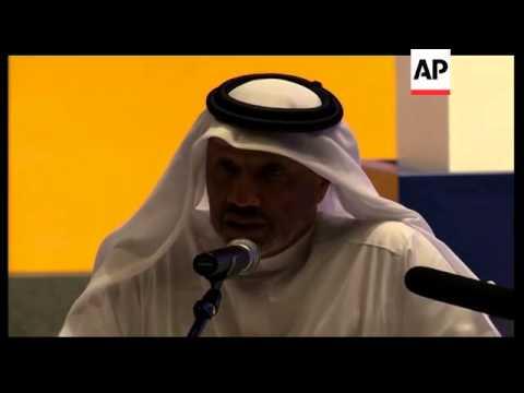 Bin Hammam withdraws from FIFA presidential poll