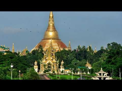 The National Anthem of Burma (Myanmar)