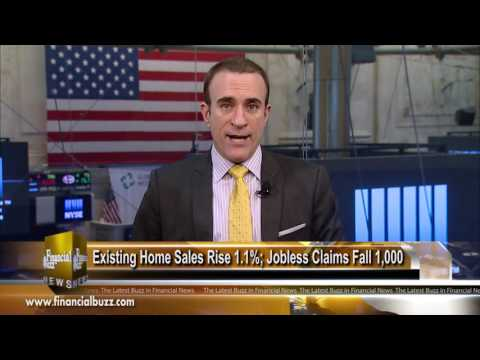 July 22, 2016 Financial News - Business News - Stock Exchange - NYSE - Market News