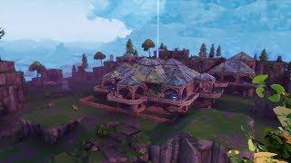 Fortnite - A Tour Of My Home Base!