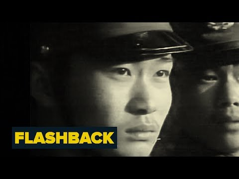 Chinese Protests: Tiananmen Square's Legacy | Flashback | NBC News