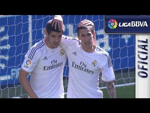 Highlights Real Madrid (3-1) RCD Espanyol - HD