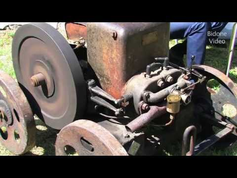 Holz und feldtag niederböhmersdorf 2 3 die traktoren historic