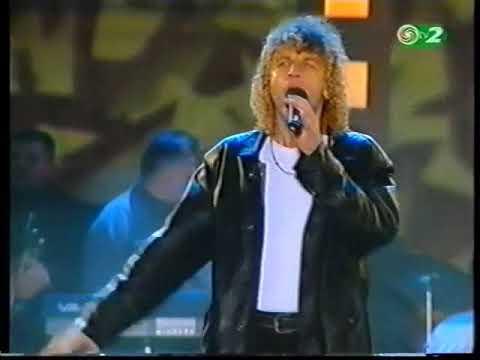 Balázs Pali - Nem Sírnád Vissza (TV2 Dáridó Debrecen 2000.12.29)
