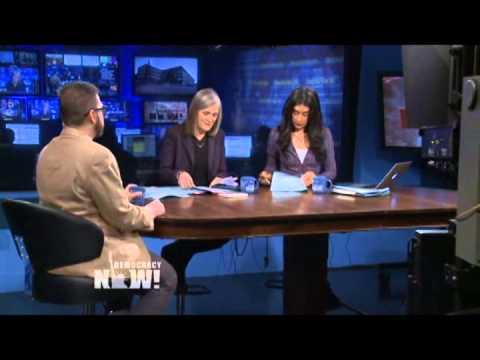 Today's News on LIVE TV - Democracy Now | Feb 26