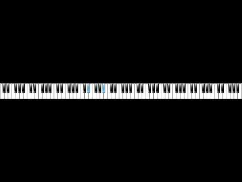 Truly: Lionel Richie [piano Tutorial] video