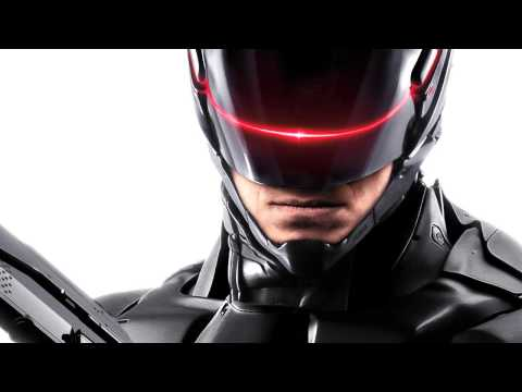 RoboCop - Made in China - Soundtrack Score HD