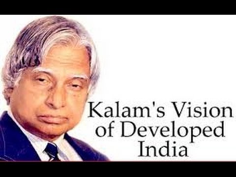 motivational inspirational quotes by A.P.J. Abdul Kalam former president of india