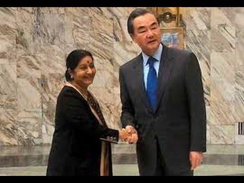 India Objects China Over Supporting Maulana Azhar Masood