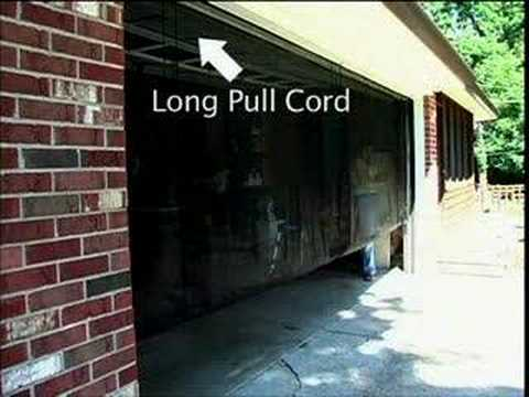 Garage door screen 39 roll up 39 best value how to make for Roll down garage door screen