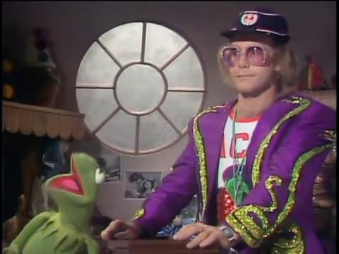 El Show de los muppets: Elton John Parte 2 Español Latino