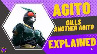 Kamen Rider Agito: Gills & Another Agito EXPLAINED