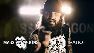 Massive Wagons - Ratio