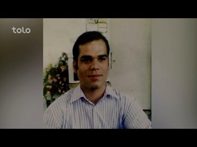 بامداد خوش - گم شده - مهمان ما صفی الله اکبری استاد مدرسه کسی که به جستجوی برادر خود است