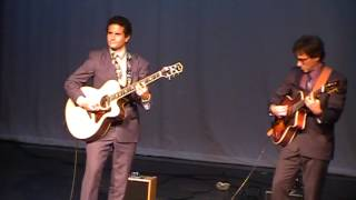 download lagu Frank Vignola And Vinny Raniolo At The Boulton Center gratis
