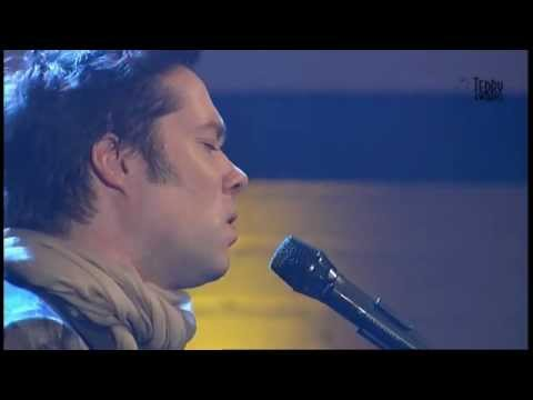 Rufus Wainwright @TEDDY AWARD 2013